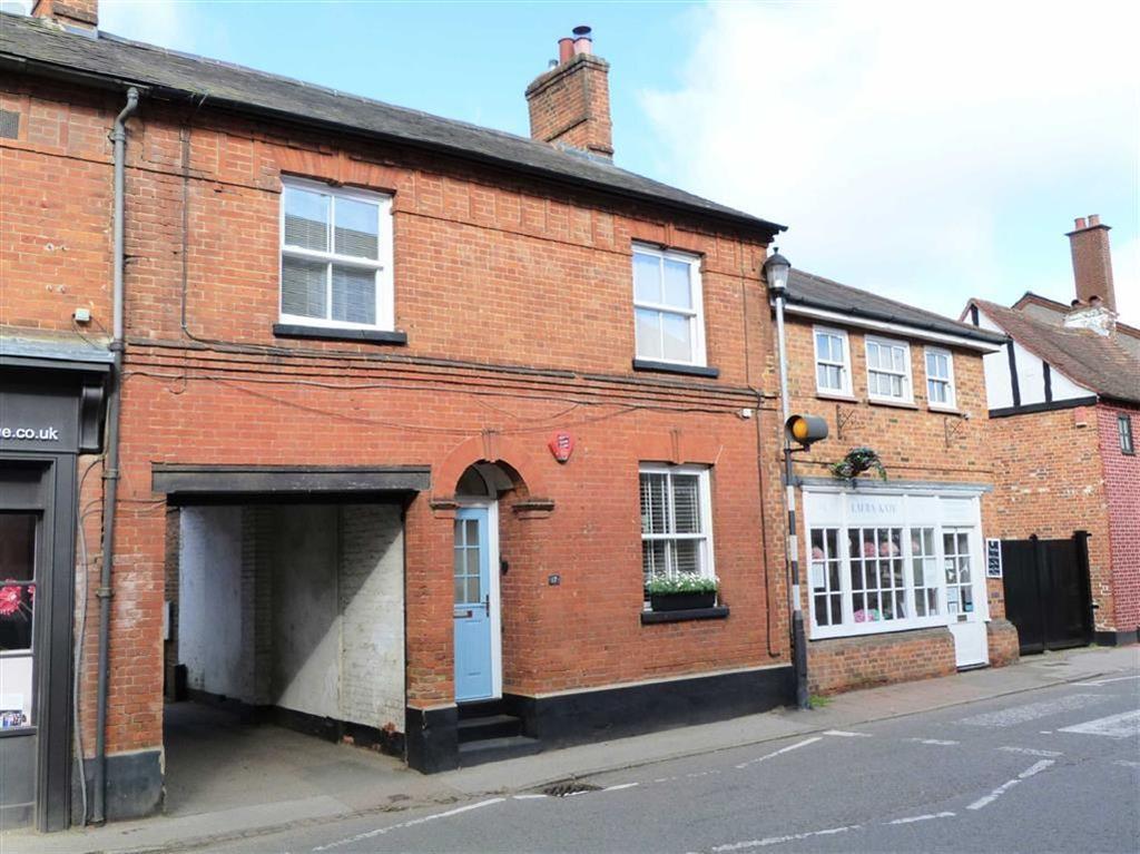 3 Bedrooms Terraced House for sale in High Street, Welwyn Village