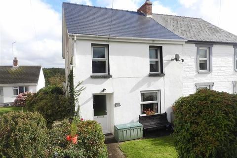 3 bedroom cottage for sale - Pumporth Lane, CILGERRAN