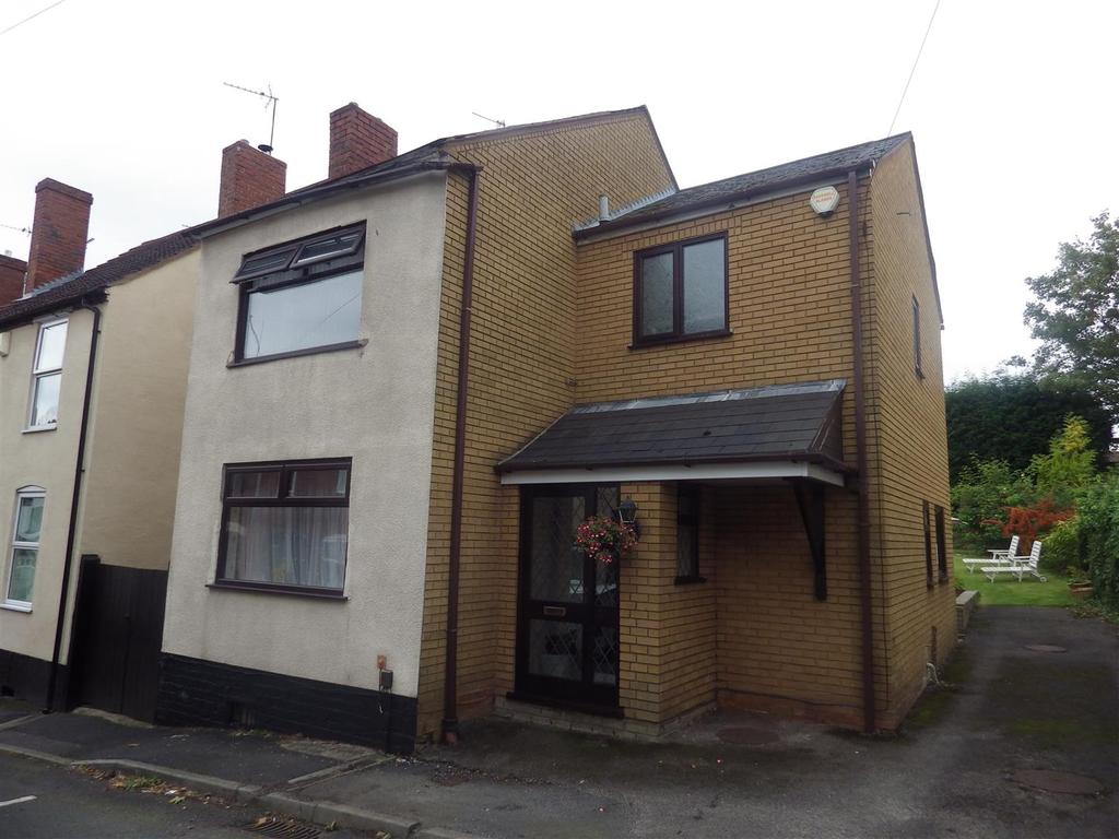 3 Bedrooms House for sale in Intended Street, Halesowen