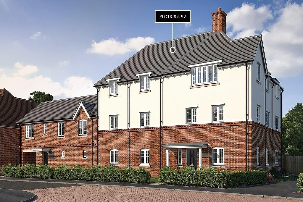 1 Bedroom Apartment Flat for sale in Wychbury Fields, Kidderminster Road, Hagley