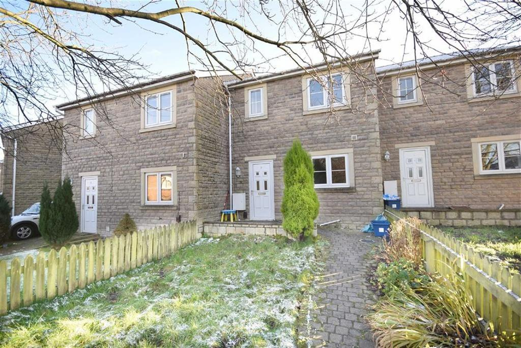 3 Bedrooms Mews House for sale in Church Mews, Great Harwood, BB6