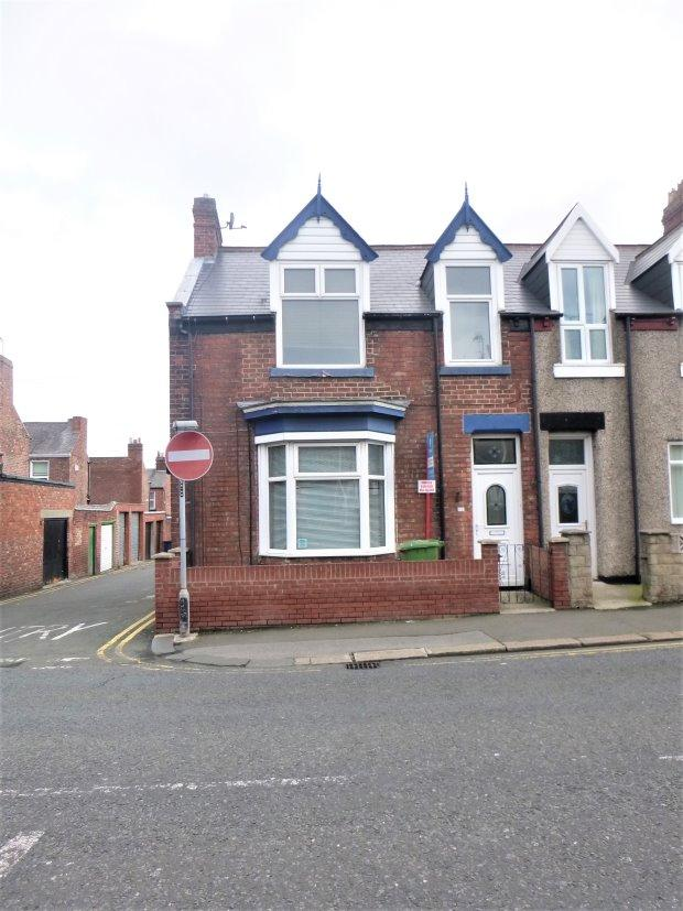 3 Bedrooms Terraced House for sale in ORMONDE STREET, HIGH BARNES, SUNDERLAND SOUTH