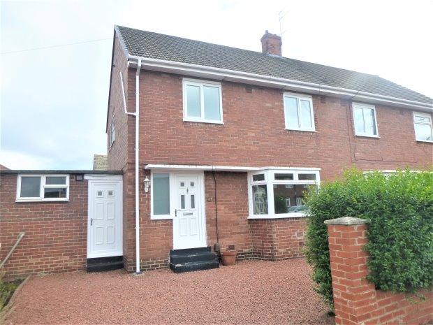 3 Bedrooms Semi Detached House for sale in PORTSMOUTH ROAD, PENNYWELL, SUNDERLAND SOUTH