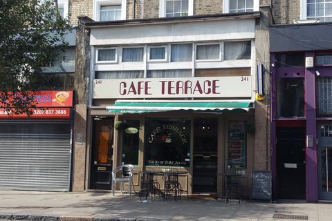 Cafe to rent - Caledonian Road N1