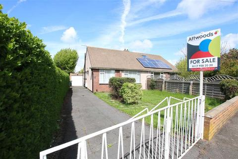 2 bedroom bungalow for sale - Highleaze Road, Oldland Common, Bristol