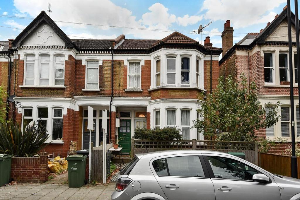 1 Bedroom Flat for sale in Harborough Road, Streatham