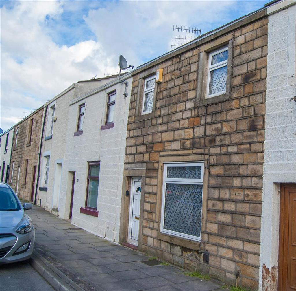 2 Bedrooms Cottage House for sale in Burnley Road, Brierfield, Nelson