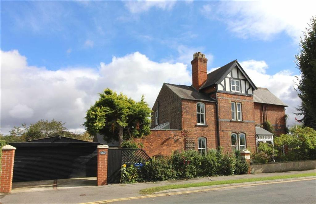 4 Bedrooms End Of Terrace House for sale in Bridlington Road, Driffield, East Yorkshire