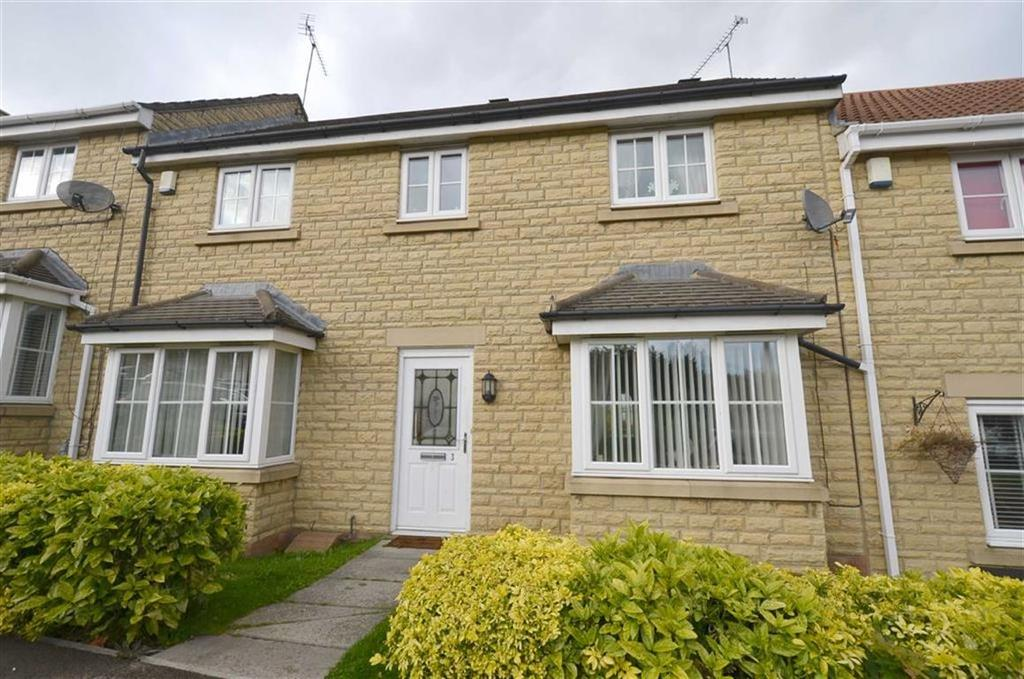 3 Bedrooms Terraced House for sale in Windy Nook