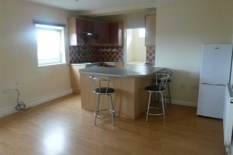 2 bedroom apartment to rent - Anstey Crescent, Tiverton, Devon, EX16