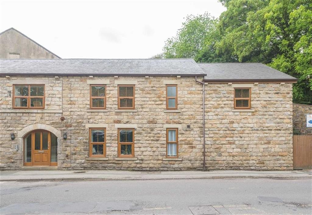 2 Bedrooms Apartment Flat for sale in Low Road, Oughtibridge, Sheffield, S35
