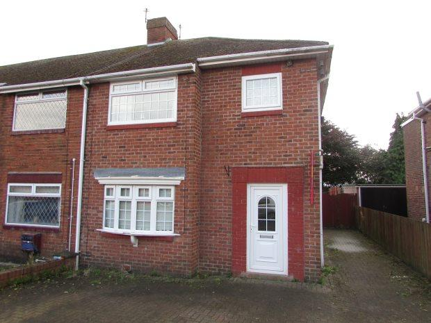 3 Bedrooms Semi Detached House for sale in BEVERLEY GARDENS, CHILTON, SPENNYMOOR DISTRICT