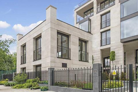 St edmunds terrace st johns wood london nw8 2 bed house for 114 the terrace st john house
