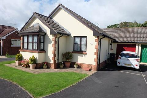 2 bedroom detached bungalow for sale - Roundswell, Barnstaple