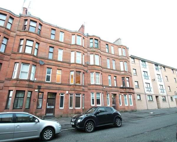 1 Bedroom Flat for sale in 1/1, 49 Strathcona Drive, Anniesland, Glasgow, G13 1JH
