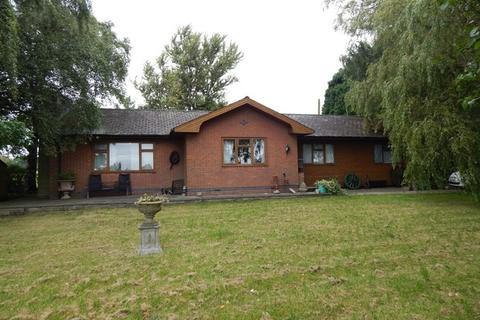 5 bedroom bungalow for sale - Nottingham Road, Woodborough, Nottingham, NG14