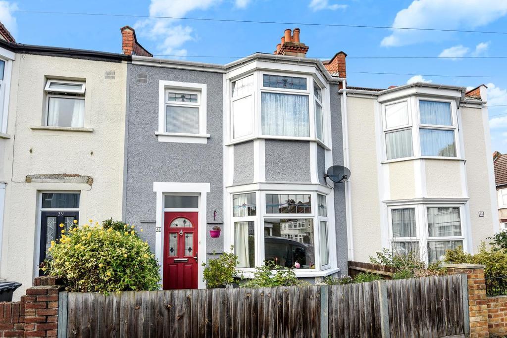 3 Bedrooms Terraced House for sale in Cottingham Road, Penge