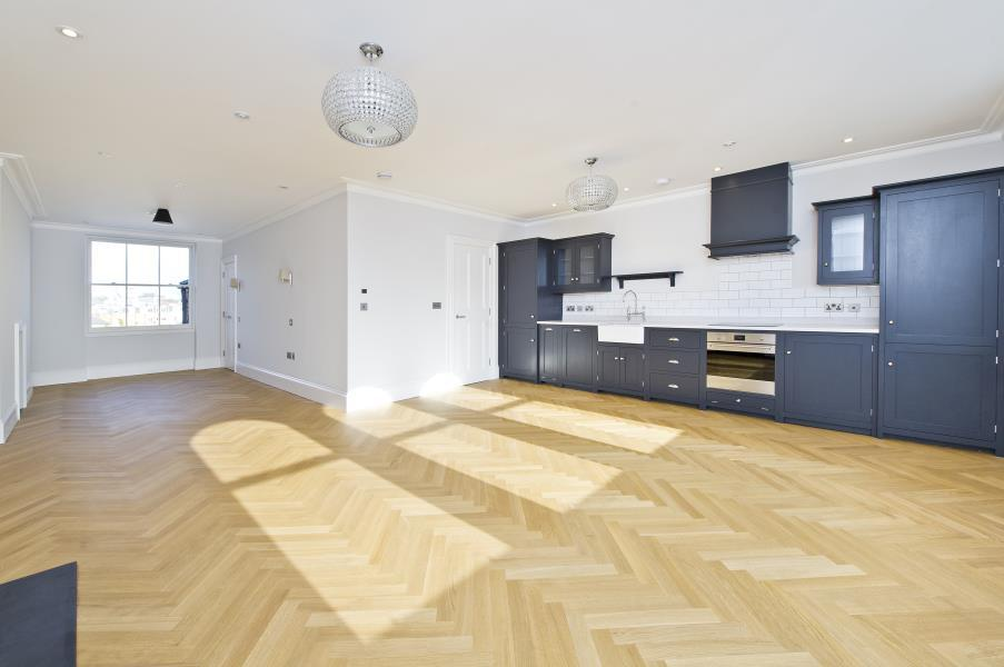 1 Bedroom Flat for sale in Colville Road, Notting Hill, W11