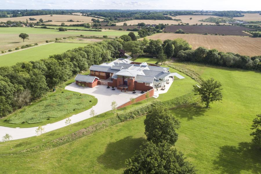 9 Bedrooms Country House Character Property