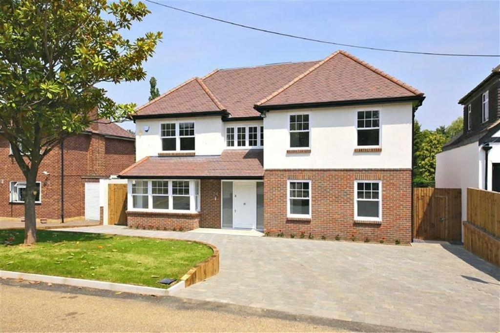 6 Bedrooms Detached House for sale in Links Drive, Radlett, Hertfordshire