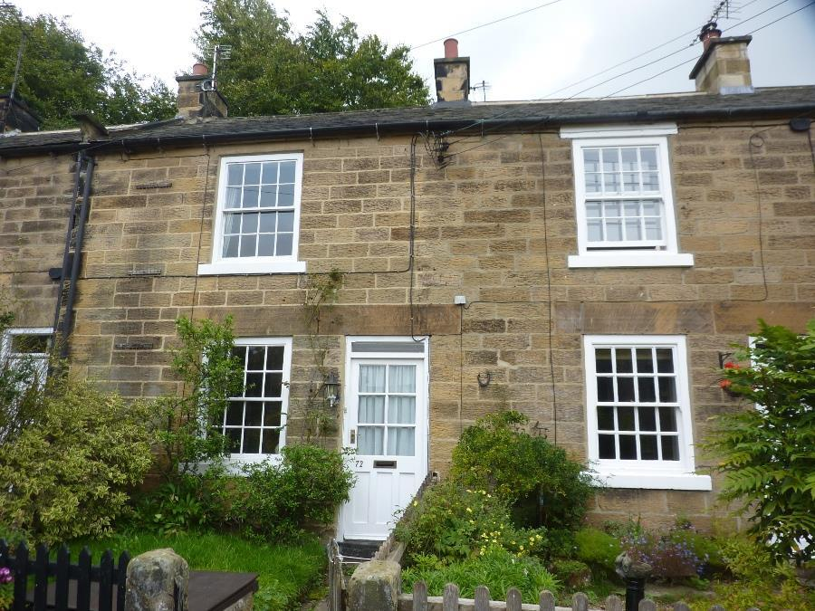 2 Bedrooms Cottage House for sale in North End, Osmotherley, Northallerton