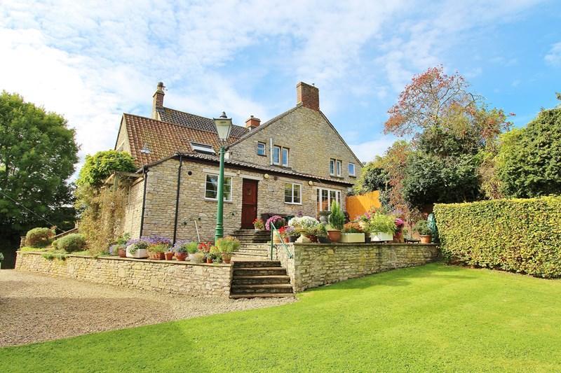 4 Bedrooms Semi Detached House for sale in Chewton Keynsham, Keynsham, Bristol