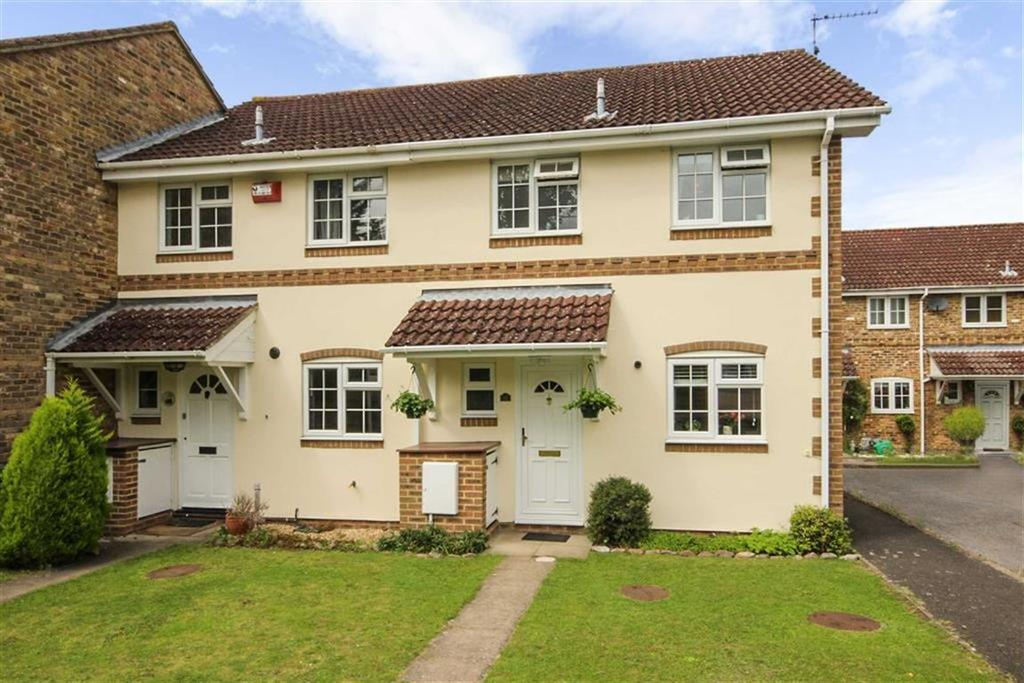 3 Bedrooms End Of Terrace House for sale in Bunbury Way, Epsom Downs, Surrey