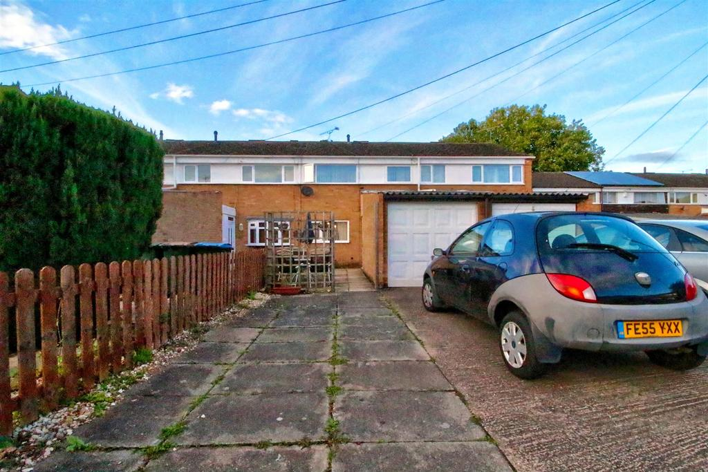 3 Bedrooms House for sale in Arundel Road, Cheylesmore, Coventry