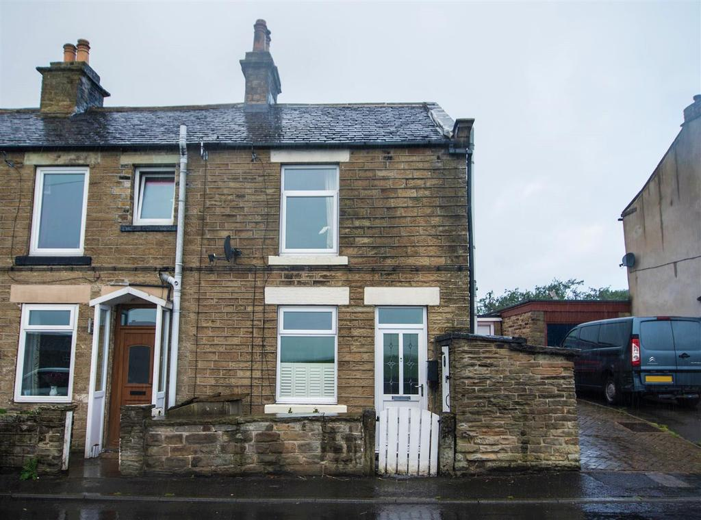 2 Bedrooms Cottage House for sale in Lower Denby Lane, Lower Denby, Huddersfield, HD8 8TY