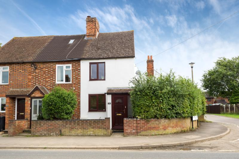 3 Bedrooms Terraced House for sale in Abingdon Road, Drayton, Abingdon