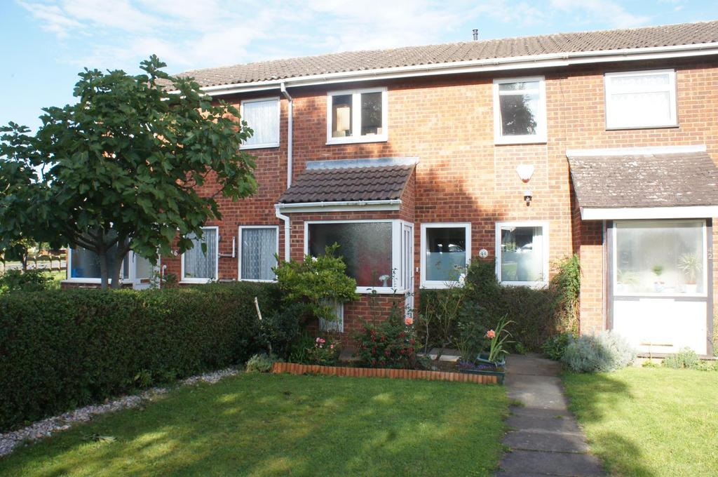 3 Bedrooms Terraced House for sale in Bedford Road, Marston Moretaine