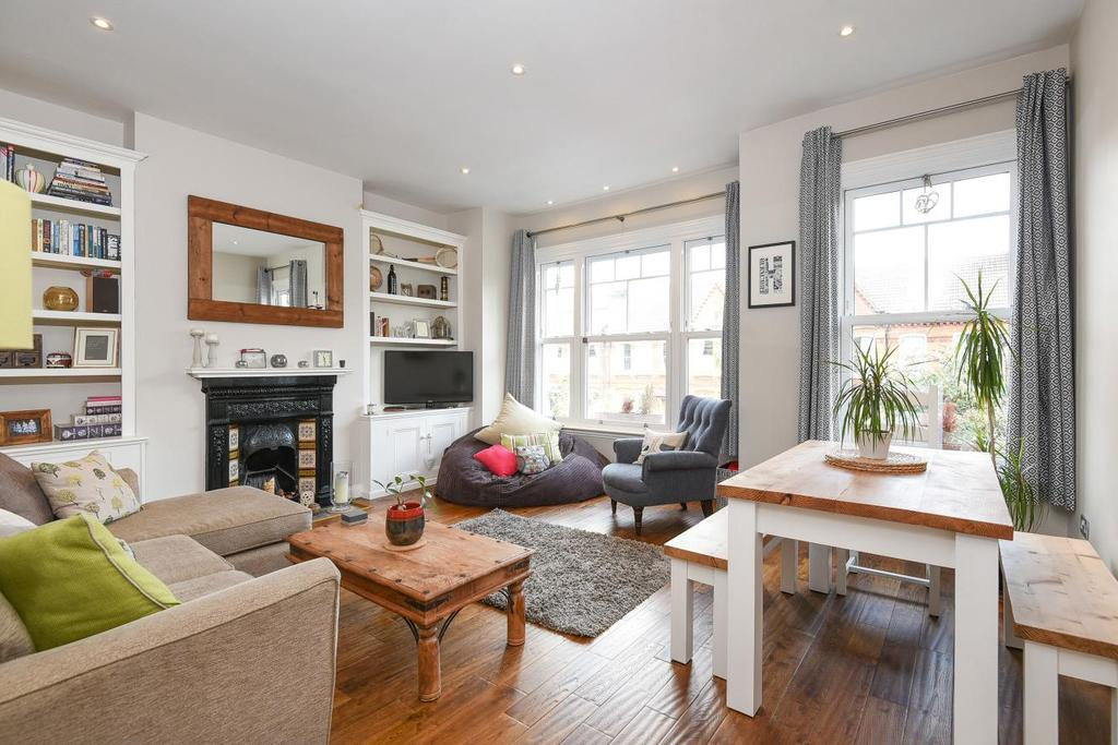 3 Bedrooms Flat for sale in Croxted Road, Dulwich