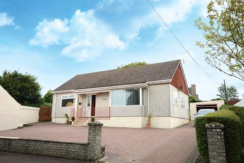 3 bedroom bungalow for sale - Edelweiss Back Street, Crosshill, KA19 7RL