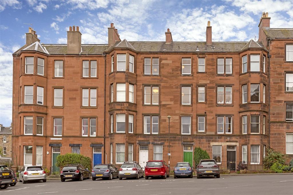 1 Bedroom Flat for sale in 7,2f2 Montpelier Terrace, Edinburgh, EH10