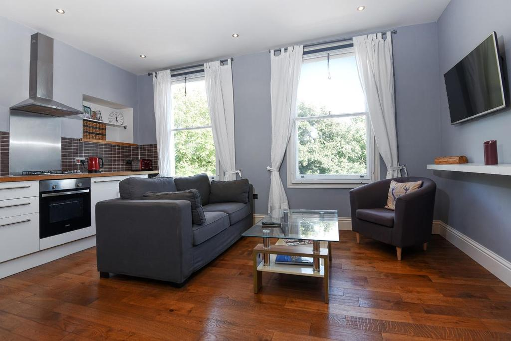 2 Bedrooms Flat for sale in Rotherhithe New Road, Bermondsey