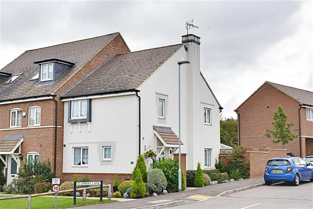 3 Bedrooms End Of Terrace House for sale in Station Road, Watton At Stone, Herts, SG14