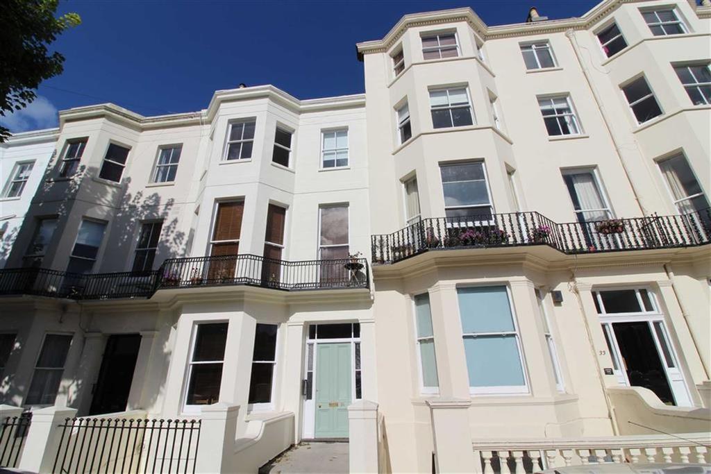 2 Bedrooms Apartment Flat for sale in Compton Avenue, Brighton, East Sussex
