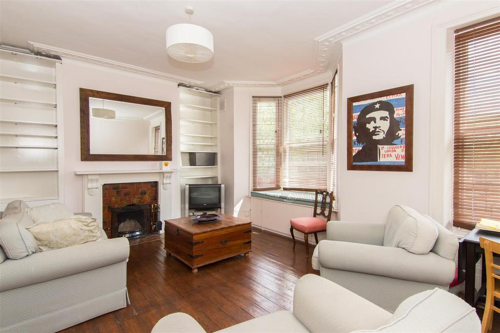 1 Bedroom Flat for sale in Mansfield Road, London