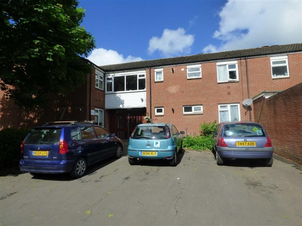 1 Bedroom Flat for sale in Chingford Road, Coventry