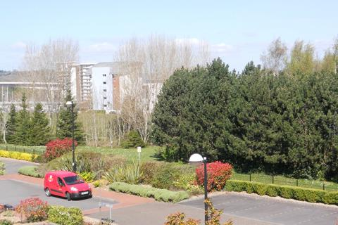 1 bedroom flat to rent - The Slipway, Penarth,