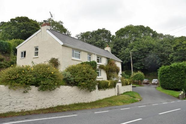 5 Bedrooms Land Commercial for sale in Llandyfriog, Newcastle Emlyn, Carmarthenshire