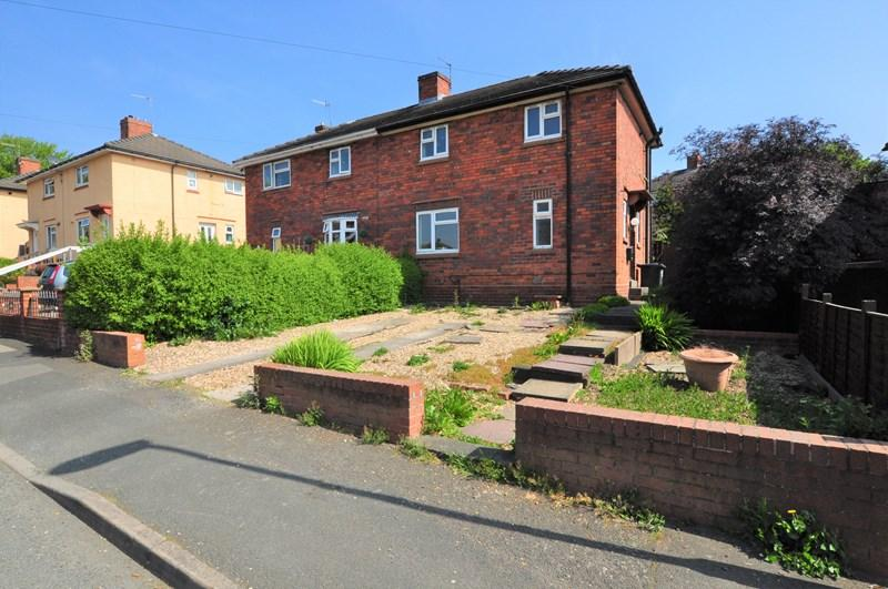 3 Bedrooms Semi Detached House for sale in Golden Hillock Road, Dudley