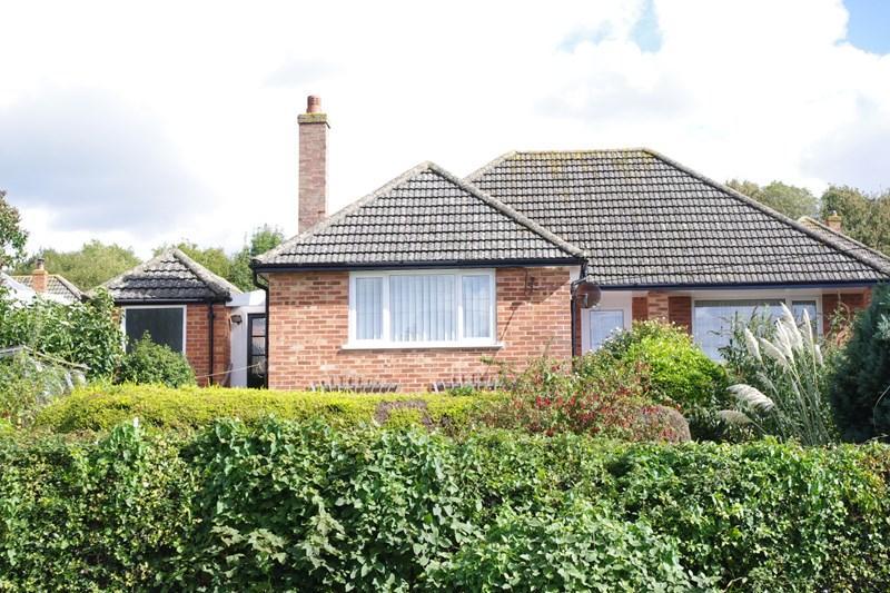 2 Bedrooms Bungalow for sale in Wanderwell, Bridport