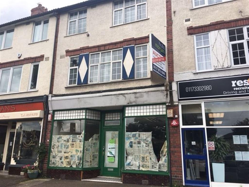 4 Bedrooms Maisonette Flat for rent in Wellington Hill West, Bristol