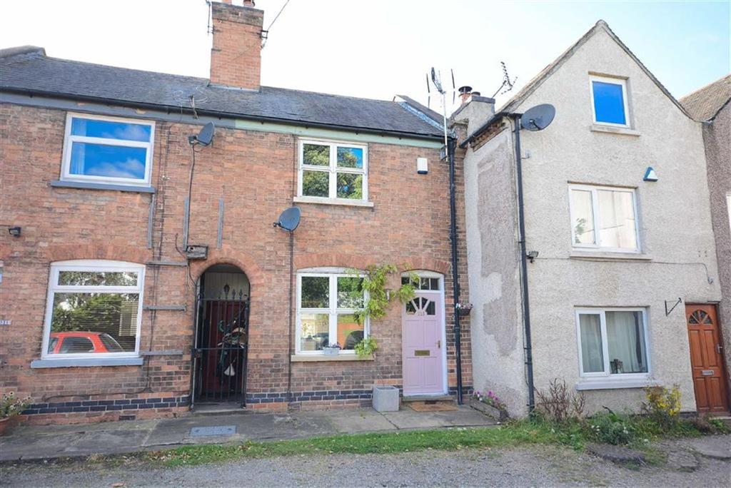 1 Bedroom Terraced House for sale in Wilford Lane, Wilford