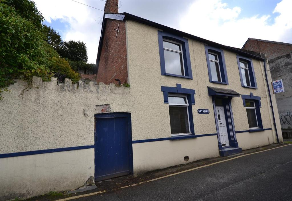 3 Bedrooms Detached House for sale in Cardigan