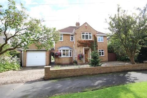 4 bedroom detached house for sale - The Vale, Kirk Ella, Hull