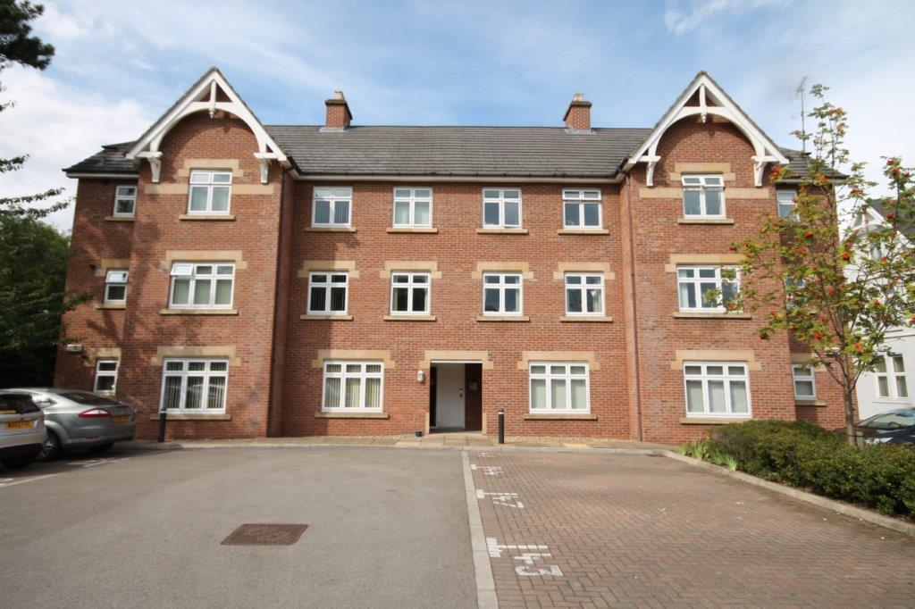 2 Bedrooms Apartment Flat for sale in The Ladle, Middlesbrough