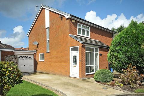 3 bedroom link detached house to rent - Portola Close, Grappenhall