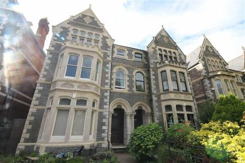 1 bedroom flat to rent - Cathedral Road, Pontcanna, Cardiff